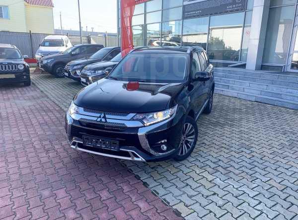 Mitsubishi Outlander, 2019 год, 1 792 000 руб.