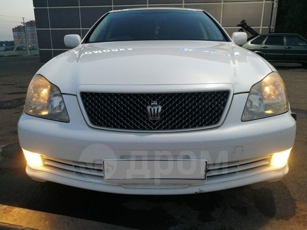 Toyota Crown, 2005 год, 325 000 руб.
