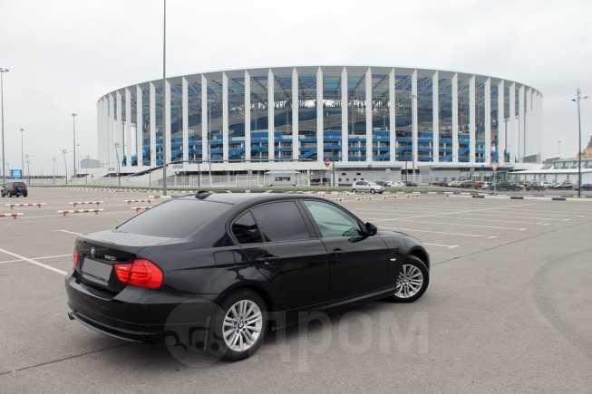 BMW 3-Series, 2011 год, 540 000 руб.