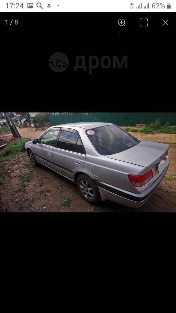 Toyota Carina, 1994 год, 230 000 руб.