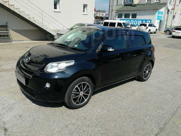 Toyota ist, 2010 год, 499 999 руб.
