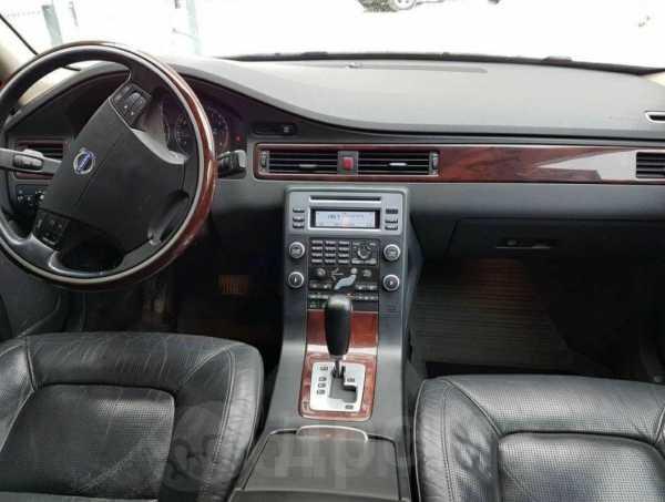 Volvo S80, 2007 год, 510 000 руб.