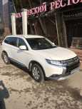 Mitsubishi Outlander, 2017 год, 1 300 000 руб.