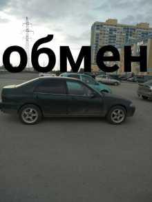 Новосибирск Civic 1994