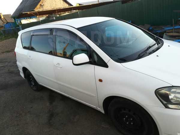 Toyota Ipsum, 2002 год, 210 000 руб.