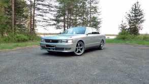 Челябинск Toyota Chaser 1995