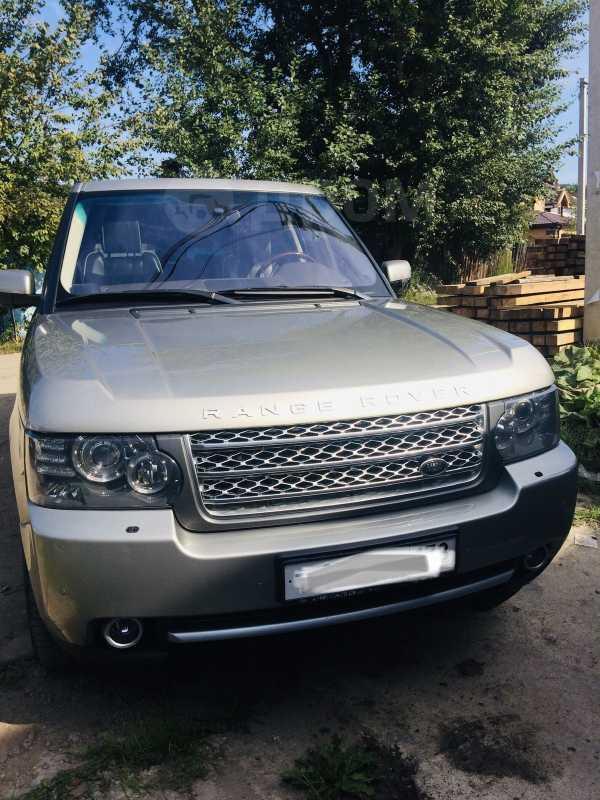 Land Rover Range Rover, 2011 год, 1 299 000 руб.