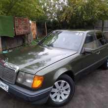 Куртамыш E-Class 1986