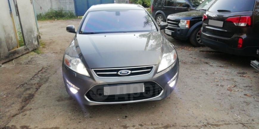 Ford Mondeo, 2012 год, 620 000 руб.