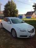 Opel Insignia, 2012 год, 669 000 руб.
