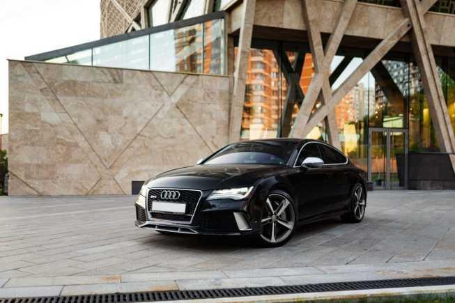 Audi RS7, 2014 год, 3 700 000 руб.