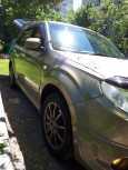 Subaru Forester, 2008 год, 735 000 руб.
