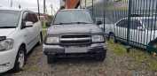 Chevrolet Tracker, 1999 год, 305 000 руб.