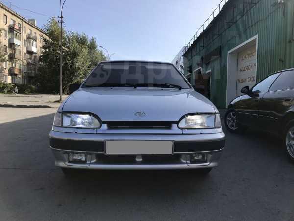 Лада 2115 Самара, 2007 год, 105 000 руб.