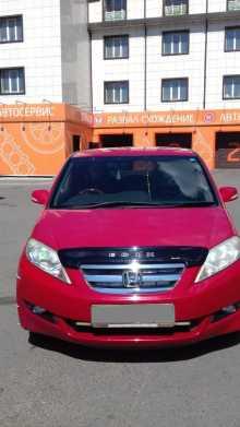 Хабаровск Edix 2007
