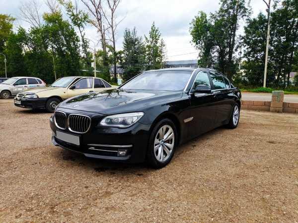 BMW 7-Series, 2014 год, 1 850 000 руб.