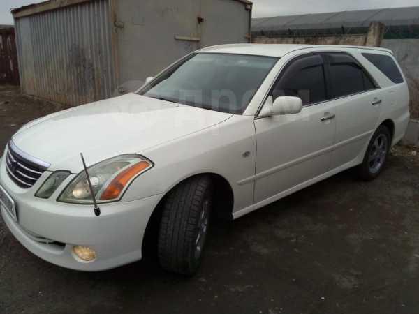 Toyota Mark II Wagon Blit, 2004 год, 459 000 руб.