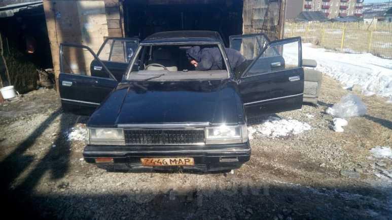 Nissan Cedric, 1984 год, 30 000 руб.