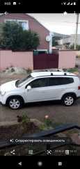 Chevrolet Orlando, 2012 год, 590 000 руб.