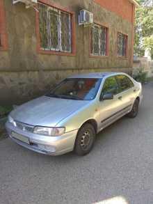 Краснодар Almera 1997