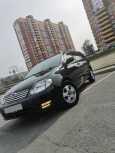 Toyota Corolla Fielder, 2002 год, 380 000 руб.