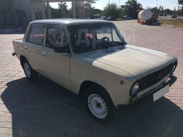 Лада 2101, 1976 год, 58 000 руб.