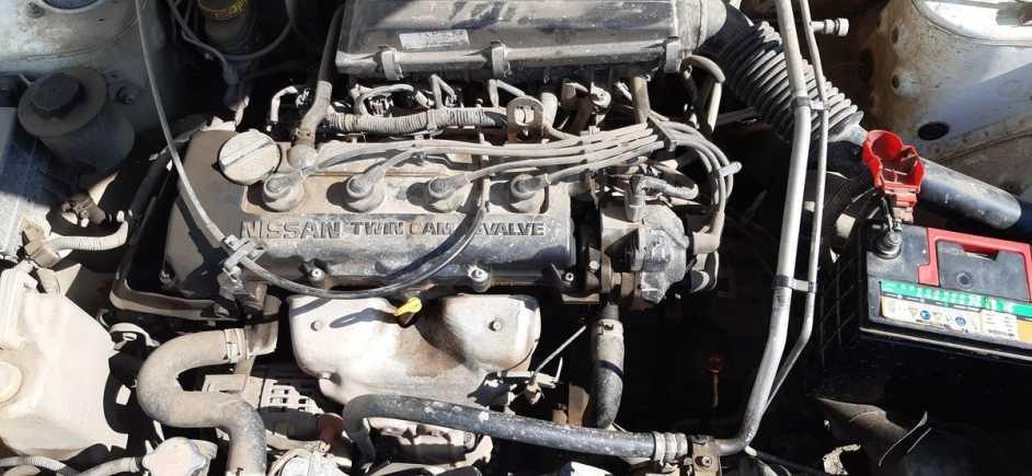 Mazda Familia, 1999 год, 140 000 руб.
