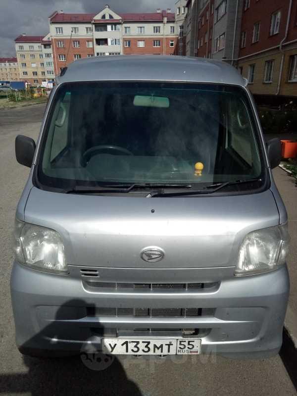 Daihatsu Hijet, 2010 год, 255 000 руб.