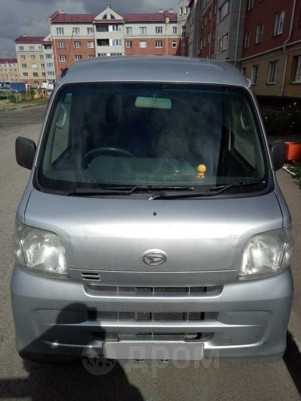 Daihatsu Hijet, 2010 год, 230 000 руб.