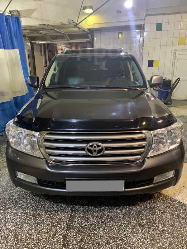 Toyota Land Cruiser, 2011 год, 1 900 000 руб.