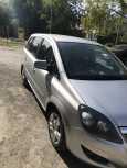 Opel Zafira, 2011 год, 475 000 руб.