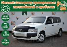 Омск Probox 2003