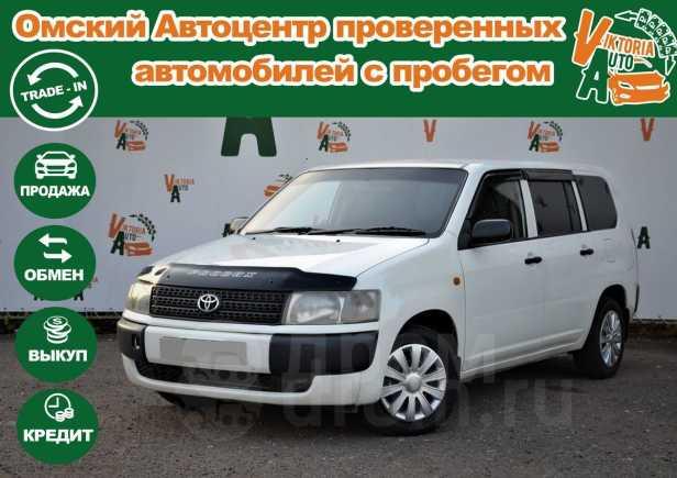 Toyota Probox, 2003 год, 320 000 руб.