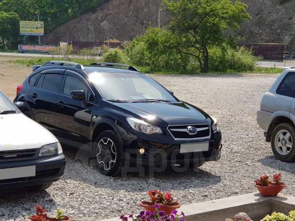 Subaru Impreza XV, 2012 год, 800 000 руб.