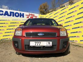 Глазов Ford Fusion 2007