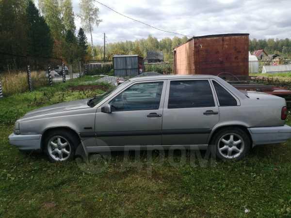 Volvo 850, 1995 год, 50 000 руб.