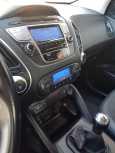 Hyundai ix35, 2013 год, 750 000 руб.