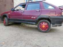Нижний Новгород 2126 Ода 2004