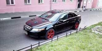 Москва TL 2004