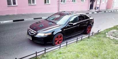 Серпухов TL 2004