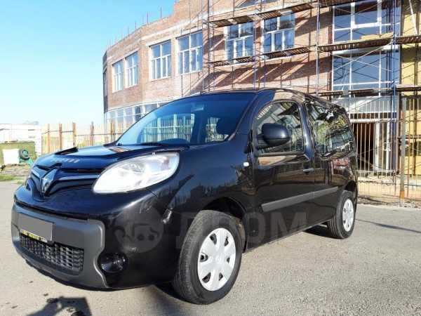 Renault Kangoo, 2014 год, 495 000 руб.