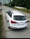 Audi Q5, 2010 год, 880 000 руб.