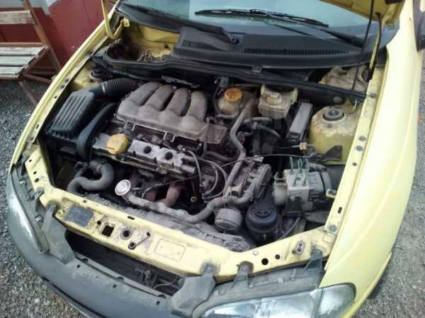 Opel Tigra, 1996 год, 155 000 руб.