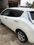 Nissan Leaf, 2013 год, 600 000 руб.
