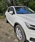 Volvo XC40, 2019 год, 2 302 500 руб.