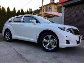 Краснодар Toyota Venza 2013