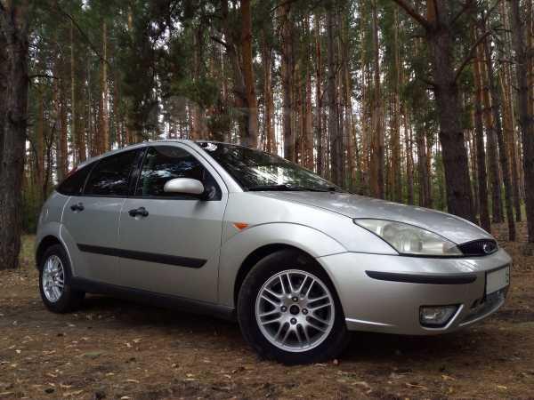 Ford Focus, 1998 год, 175 000 руб.