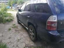 Кемерово MDX 2004