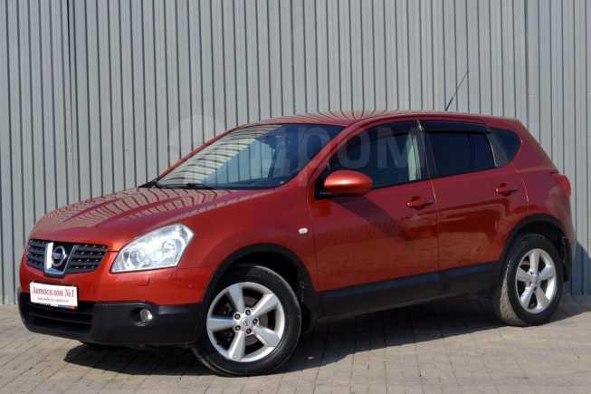 Nissan Qashqai, 2007 год, 494 900 руб.