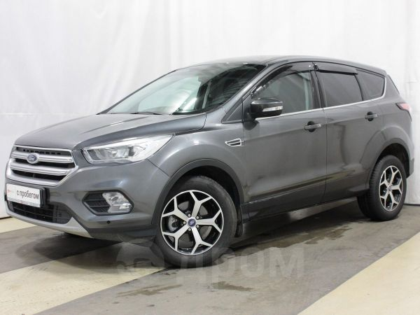 Ford Kuga, 2018 год, 1 090 000 руб.